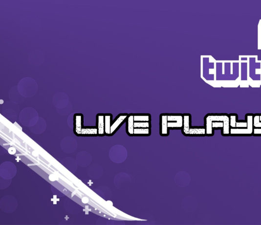 live plays para twitch