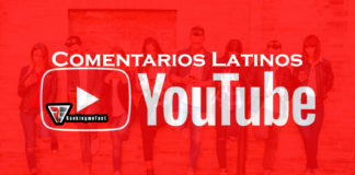 comentarios latinos youtube