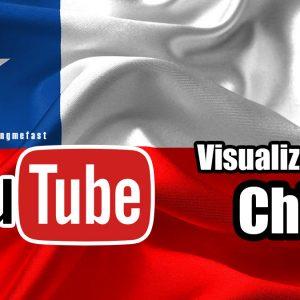 comprar views youtube de chile
